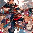 Final Fantasy Fan Fest is een feest als geen ander