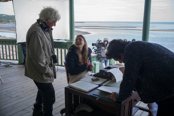 Jean-Jacques Annaud: del CinemaScope al iPad –