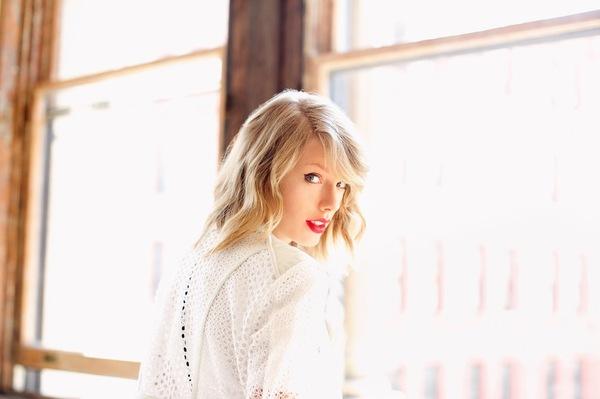 Taylor Swift is de Robin Hood voor muzikanten
