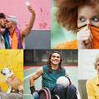 Shutterstock-Studie zu Diversity-Motiven: Der Wandel der Bildsprache im Marketing