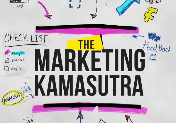 Marketing Kamasutra para download