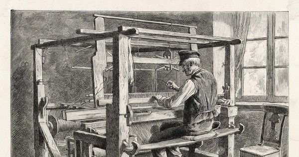 Will accountants become the weavers of the 21st century?