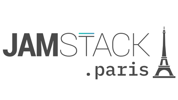 12/18/18 JAMstack.paris #1 — The Rise of JAMstack