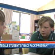 Robertsdale boy raises $6,000 for Backpack Program