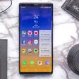 'Samsung viert 10e verjaardag Galaxy met bizar vlaggenschip'