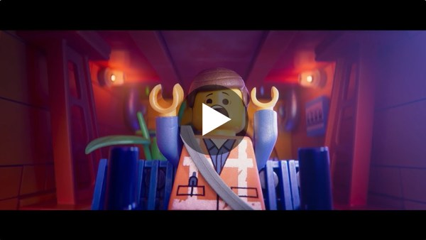 The LEGO Movie 2: The Second Part – Official Trailer 2 [HD]