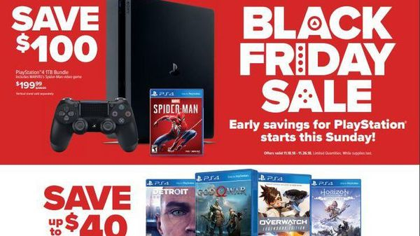 Black Friday 2018: The best deals on sale right now - CNET
