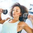 Lifting weights is better for your heart than cardio: study
