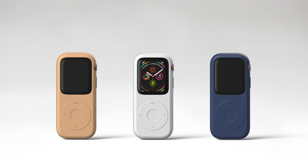 Nostalgie: zo tover je een Apple Watch om tot iPod Nano
