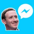 """Mark Zuckerberg: """"opstappen bij Facebook is niet het plan."""""""