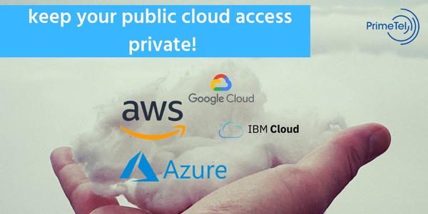 Dedicated Cloud Access