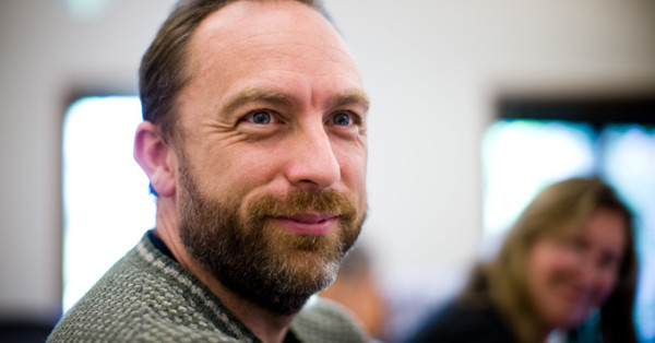 Wikipedia's co-founder wanted to let readers edit the news. What went wrong?
