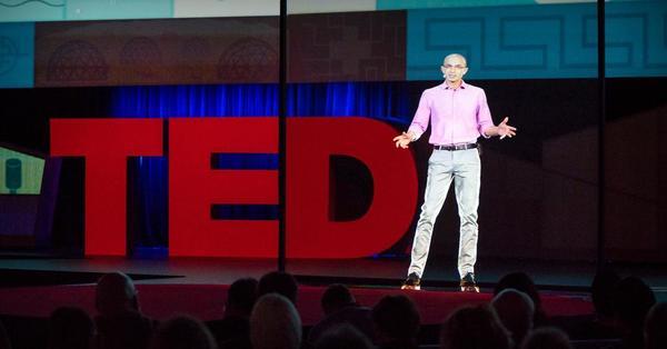 Yuval Noah Harari : Pourquoi le fascisme est-il si séduisant (et comment vos données peuvent l'alimenter)
