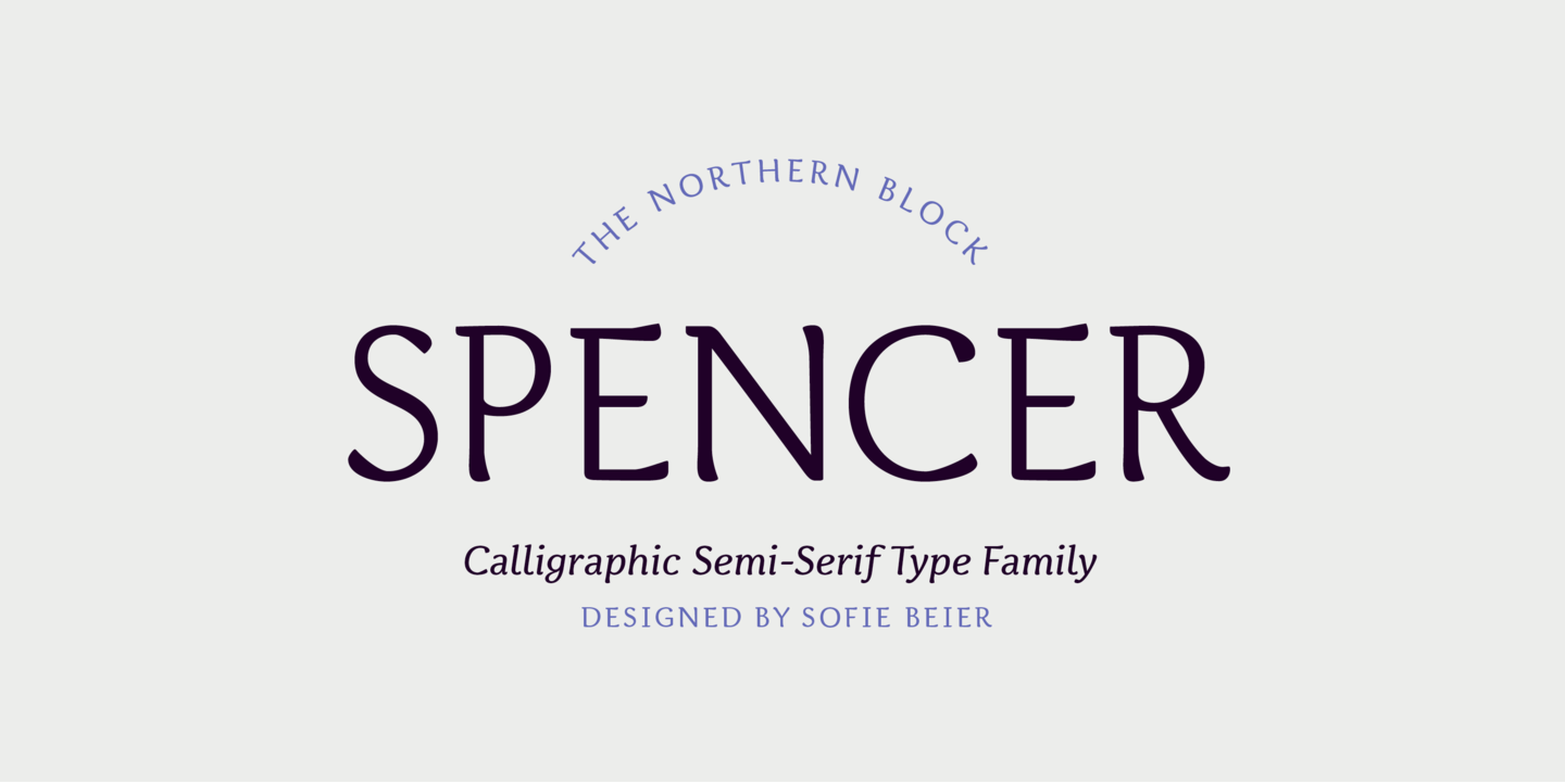The Northern Block's full library is 75% off, and Spencer is 80% off