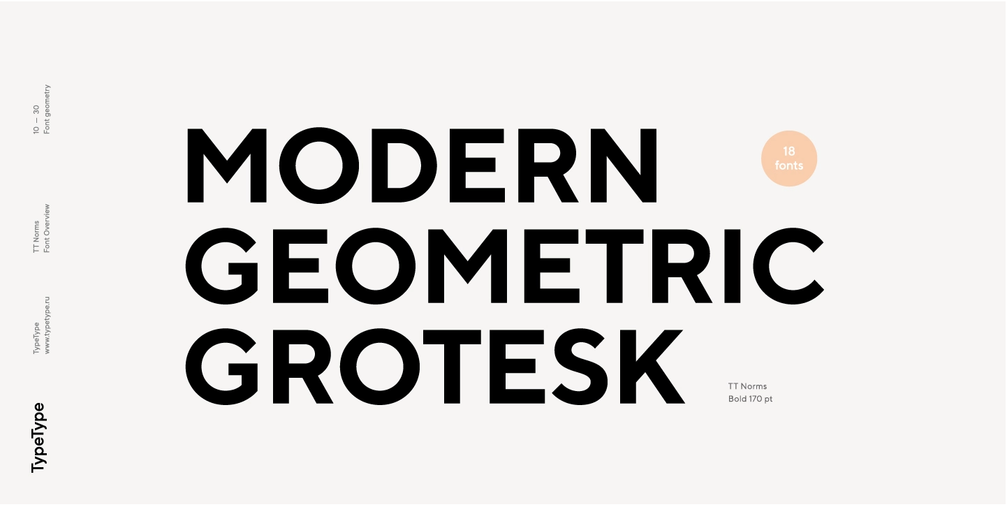 TypeType's full library is 75% off