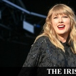 Taylor Swift wins hearts as the Robin Hood of music streaming