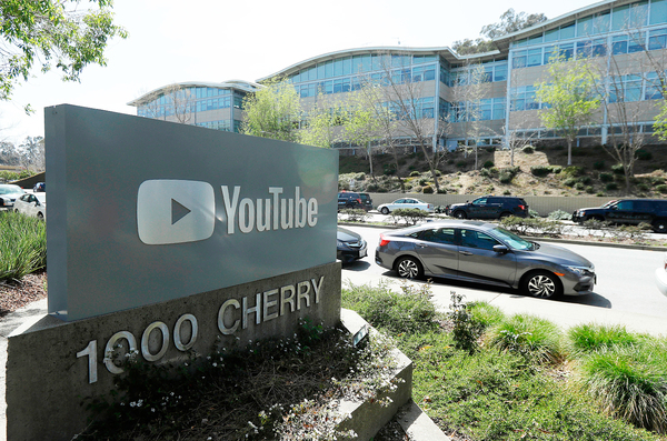 IFPI refutes claim YouTube paid music industry $1.8B, says figures 'don't match our own'