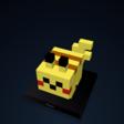 CSS 3D Pikachu