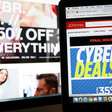 Cyber Monday set to be biggest U.S. online shopping day in history - MarketWatch