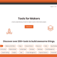 Maker Launches