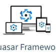 Component Building with Quasar