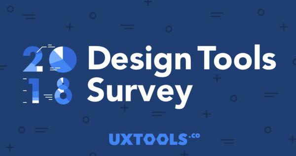 Took the Design Tools Survey already?