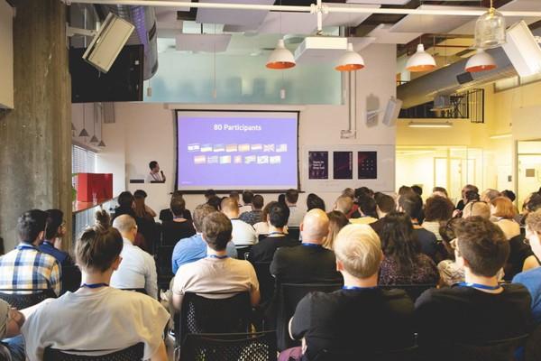 The Design Tools Hackathon 2018 Recap
