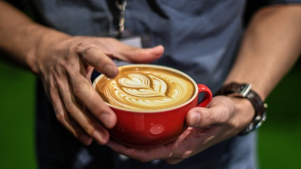 Specialty Coffee Has a Sexism Problem