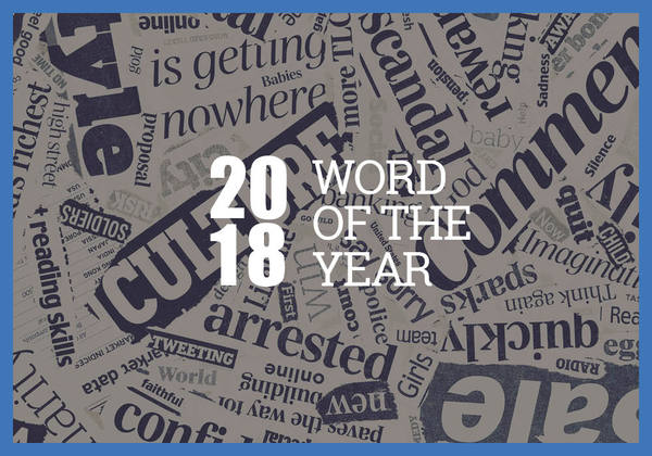 Dictionary.com's 2018 Word Of The Year Is ... - Everything After Z by Dictionary.com