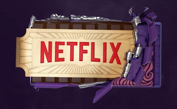 Netflix gaat legendarische boeken Roald Dah adapteren