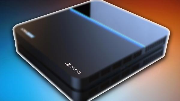 PlayStation 5: zo kan Sony's nieuwe console eruit komen te zien