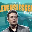 Levenslessen met Elon Musk: zoveel uur per week moet je werken