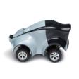 Amazon verkoopt zelfrijdende auto die jij moet programmeren (en racen)