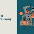 The Art of Job interviewing →