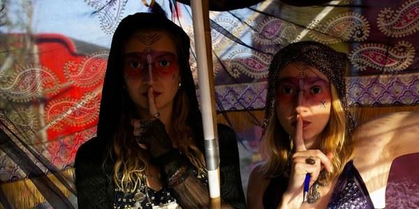 Dancefloor Confessions: anoniem geheimpjes delen