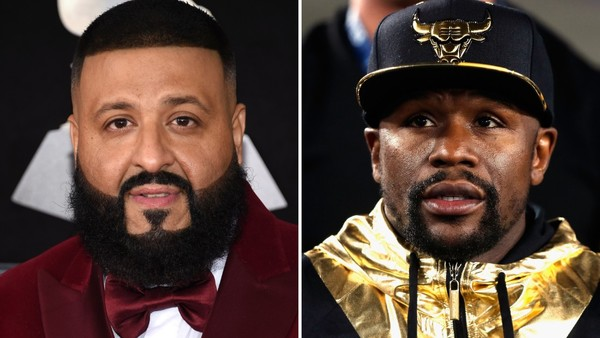 Floyd Mayweather Jr. and DJ Khaled charged for cryptocurrency fraud - CNN