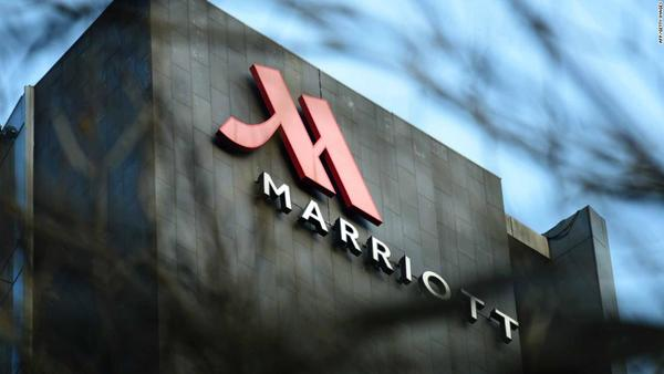 Marriott says 500 million Starwood accounts compromised - CNN
