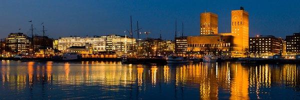 Oslo: A hub for the social startup scene
