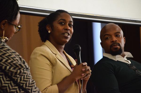 Opening KC to black entrepreneurs begins with teaching startup lingo, tearing down walls