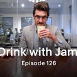 Holiday Presence, Algorithm Tips, Instagram Story Engagement - A Drink with James Episode 126