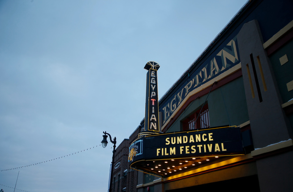 Sundance's Press Inclusion Initiative Gets Rotten Tomatoes Funding | IndieWire