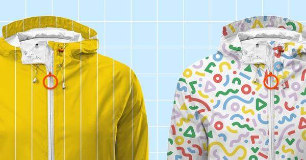 Labo Mono - Vibrant rain jackets. Bike and city proof. Made with recycled plastic bottles.
