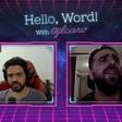 Escute: Hello, Word! #3 - Leandro Camargo