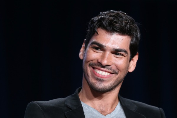 (2.) LatinoUSA podcast features Raúl Castillo