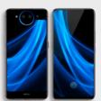 Vivo Nex 2 gelekt met twee schermen, LED ring en 3D-scanner
