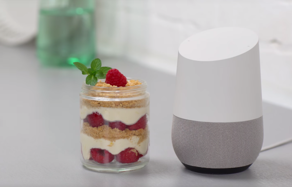 Google Assistant will now be nicer if you say 'Please' and 'Thank you' – TechCrunch