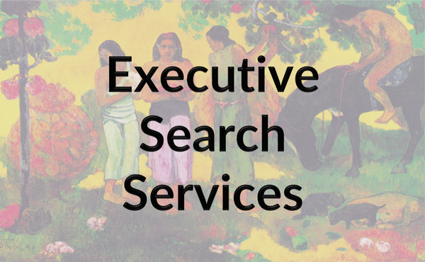 Global Executive Search - GES ® - vonGammCom Global