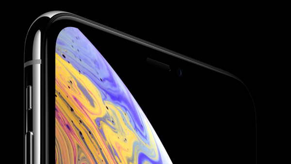 A Few Thoughts on the iPhone XS Max