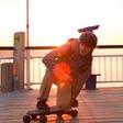 Slick Revoluton komt met serie aan elektrische skateboards