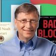 5 boeken die je volgens Bill Gates deze feestdagen moet lezen (en geven!)